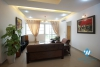 Gorgeous apartment for rent in Ciputra, Tay Ho, Hanoi