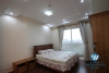 Furnished apartment for rent in Ciputra,Tay Ho, Hanoi