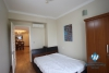 Cosy apartment for lease in Ciputra, E Tower, Tay Ho, Ha Noi
