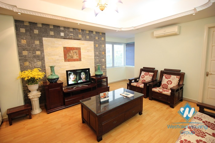Affordable apartment for rent in Ciputra