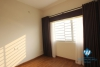 Unfurinished 02 bedroom apartment for rent in Ciputra, Tay ho, Hanoi