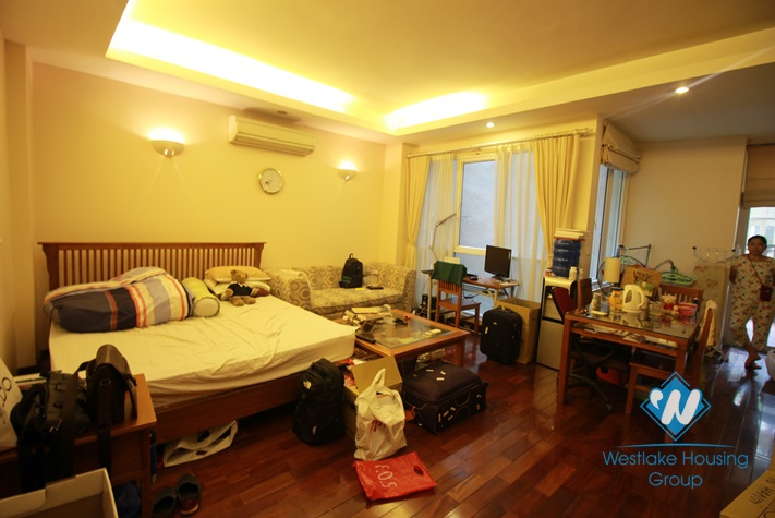 Nice studio for rent in Dong Da district, Hanoi, Vietnam