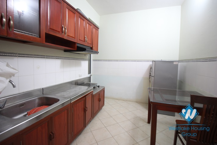Budgeted 3 bedroom apartment in Ciputra for rent
