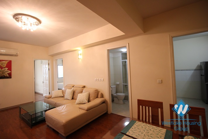 A nice apartment for rent in E Ciputra