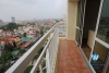 Nice apartment for rent in Ciputra, Tay Ho, Ha Noi