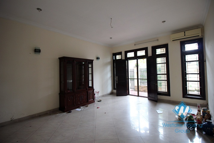 Affordable house for rent in Ciputra International City Ha Noi