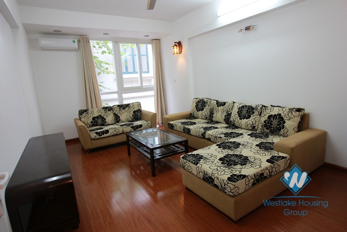 Brand new house for rent in Tay Ho District, Ha Noi