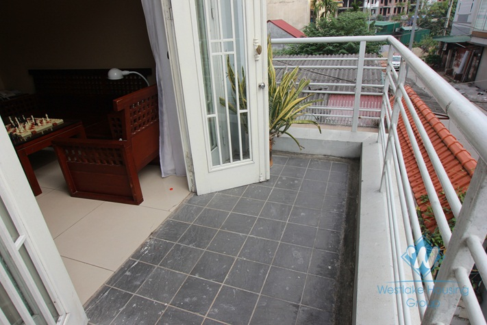 Beautiful house with quiet location near Water park, Tay ho, Hanoi