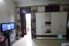 Furnished house available for rent on Au Co street, Tay Ho, Hanoi