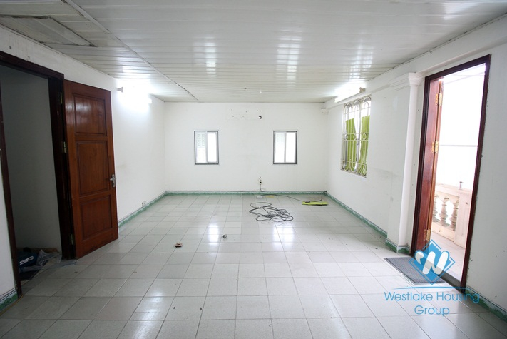 A large house for rent in Tay Ho, Ha Noi