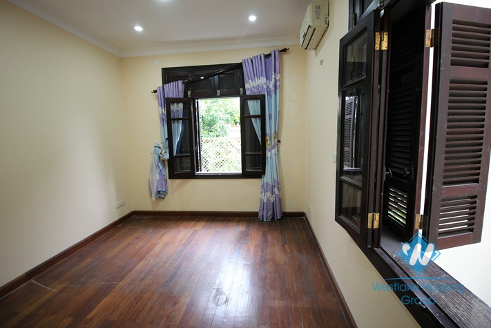 A nice house for rent in Ciputra Ha Noi International City