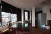 Nice 02 bedrooms apartment for rent near Sheraton hotel, Tay Ho, Hanoi