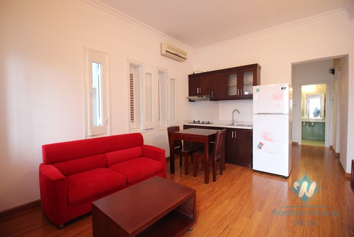 Brand new two bed apartment for rent