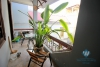Large house with nice courtyard for rent in Westlake, Tay Ho, Hanoi