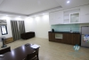 A lovely brand new apartment for rent in Dong Da, Ha Noi