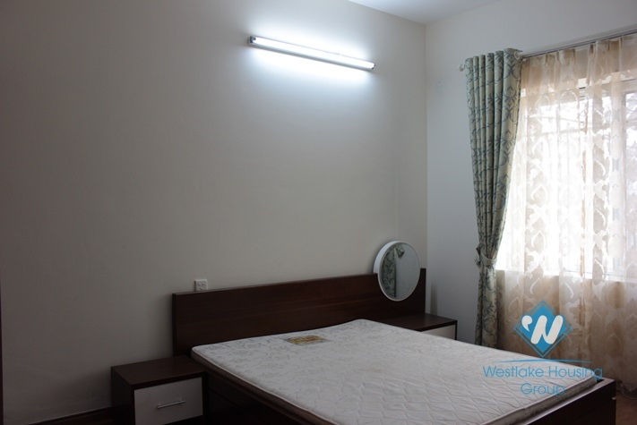 Cozy and modern apartment for lease in Ciputra, Tay Ho, Hanoi