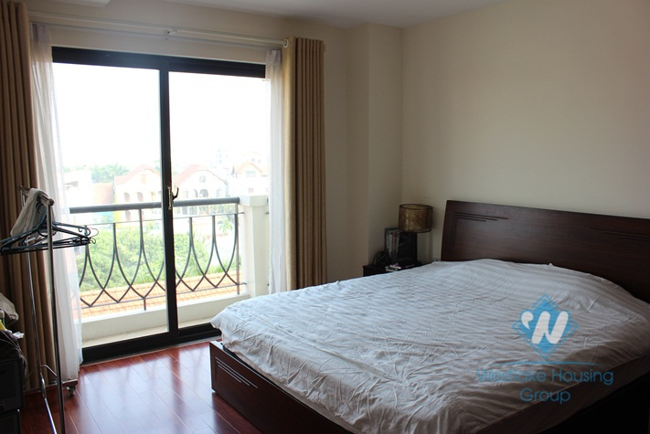 High quality 01 bedroom rental apartmment for rent in Westlake area, Ha Noi