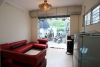 4 bedroom house for lease in Dao Tan, Ba Dinh