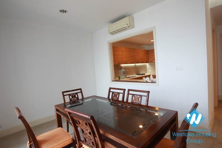 Nice apartment for rent in Golden Westlake, Tay Ho, Ha Noi
