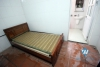 House with large garden and 2 bedrooms for rent on Au Co, Tay Ho