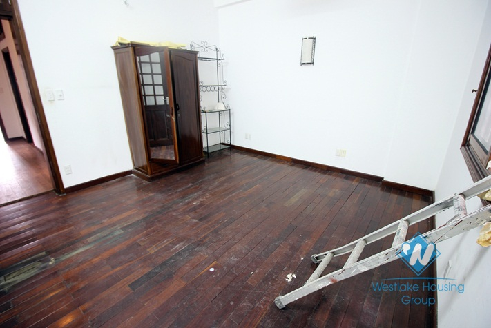 A beautiful house with nice view for rent in Ta Ho, Ha Noi
