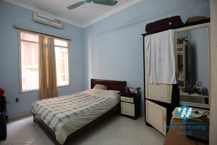 Nice house with 05 bedrooms for rent in Ngoc Ha Str, Ba Dinh, Ha Noi