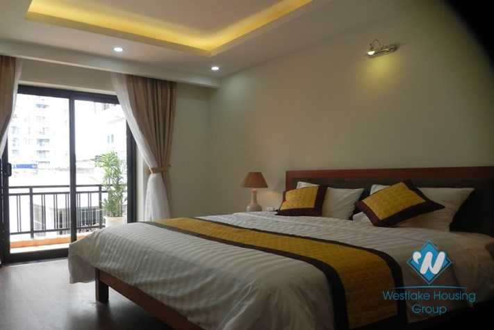 Modern apartment for rent in Pham Ngoc Thach-Ha Noi