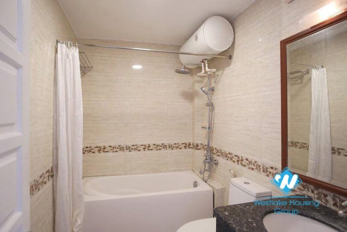 Charming apartment for rent in Hoan kiem, Ha Noi