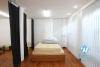 Spacious studio available for rent in Dang Thai  Mai street, Tay Ho, Hanoi