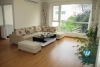 Large 2 bedroom apartment available for rent in Ba Dinh district, Hanoi- fully furnished.