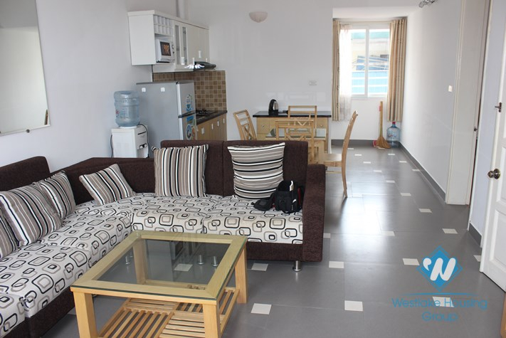 High quality Apartment for lease in Ba dinh district.
