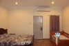 Big and nice apartment with one bedroom for for rent in Tay Ho, Ha Noi