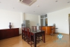 Serviced aparment for rent in Westlake area, lake view, spacious