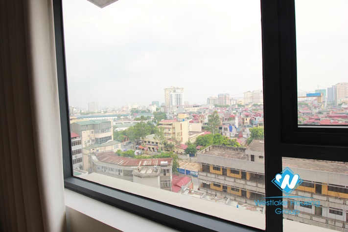 Stunning apartment for rent in Westlake, Hanoi