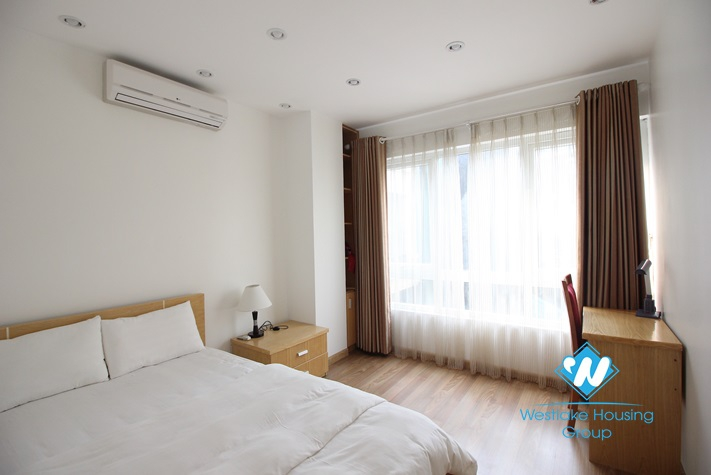 Nice 2 bedroom apartment for rent in Ba Dinh