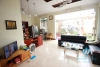 Unfurished amazing villa for rent in Ciputra, Tay Ho, Hanoi