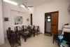 A nice house for rent in Quan Thanh, Ba Dinh, Hanoi