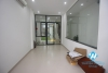 Nice office for rent in Doi Can St, Ba Dinh district