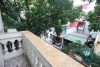 One bedroom apartment for rent in Tran Te Xuong st, Ba Dinh district , Ha Noi
