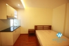 Nice and cheap studio for rent in Truc Bach area, Hanoi