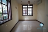 Cosy  house available for lease in block D, Ciputra compound, Tay Ho district, Hanoi