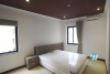 Nice one bedroom apartment for rent near Sheraton hotel, Hanoi
