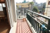 01 bedroom apartment for lease in Hoang Hoa Tham, Ba Dinh, Ha Noi