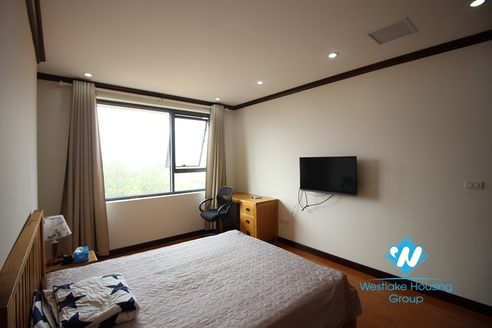 Hight quality apartment for rent in Platinum Residence, Ba Dinh, Ha Noi