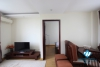 High floor apartment for rent in Le Thanh Tong st, Hoan Kiem, Ha Noi