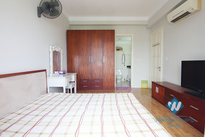 Three Bedrooms Apartment for rent in GTower Ciputra