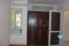 Apartment for rent with 01 bedrooms for rent in Tay Ho, Ha Noi