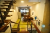 Well designed and high quality house with three bedrooms and a study room for rent in Cua Giay district, Hanoi, Vietnam