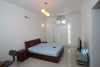 Cosy house with fully furnished for rent in Ciputra, Block T.