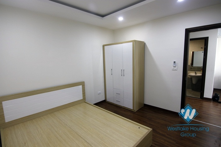 A brand new apartment for rent in An Binh city, Pham Van Dong